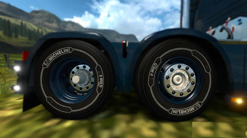 Wheels Ets 2 Download Ets 2 Mods Autos Post