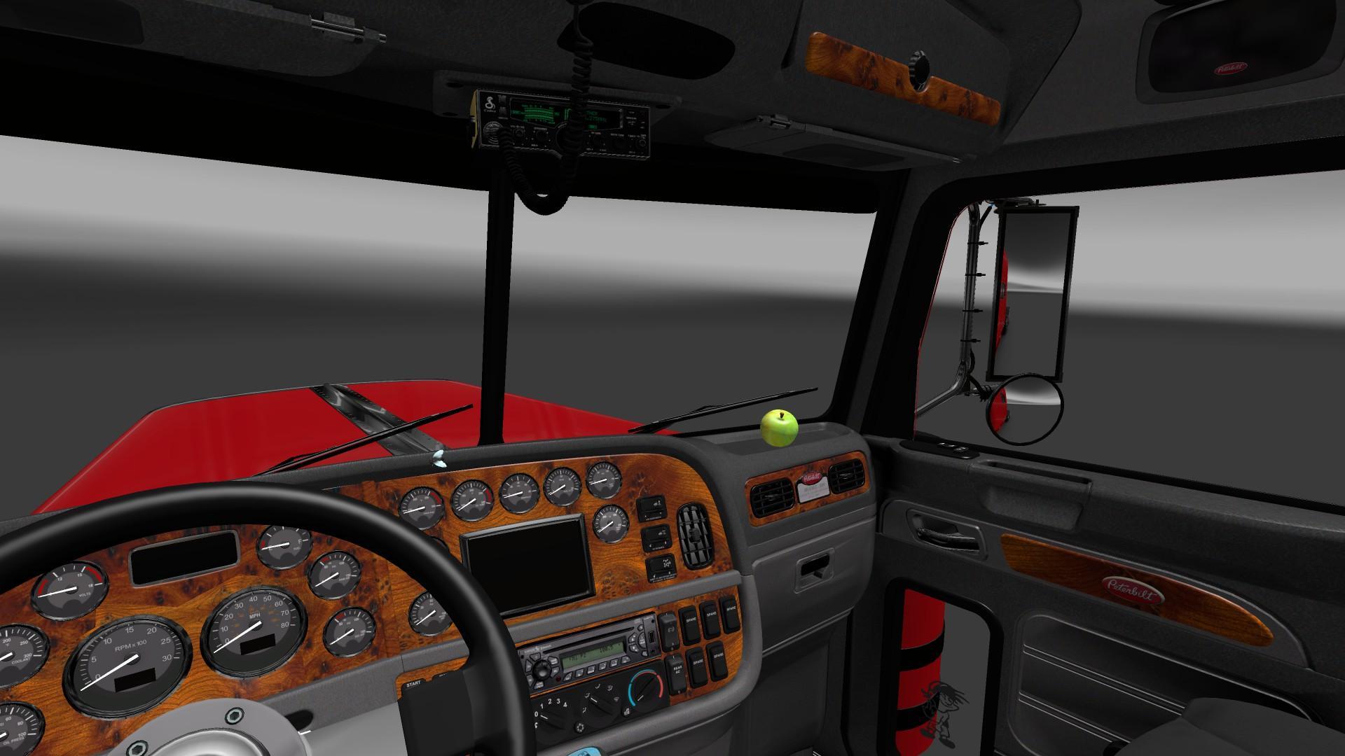Peterbilt 389 Modified V2 0 9 Truck Mod Ets2 Mod