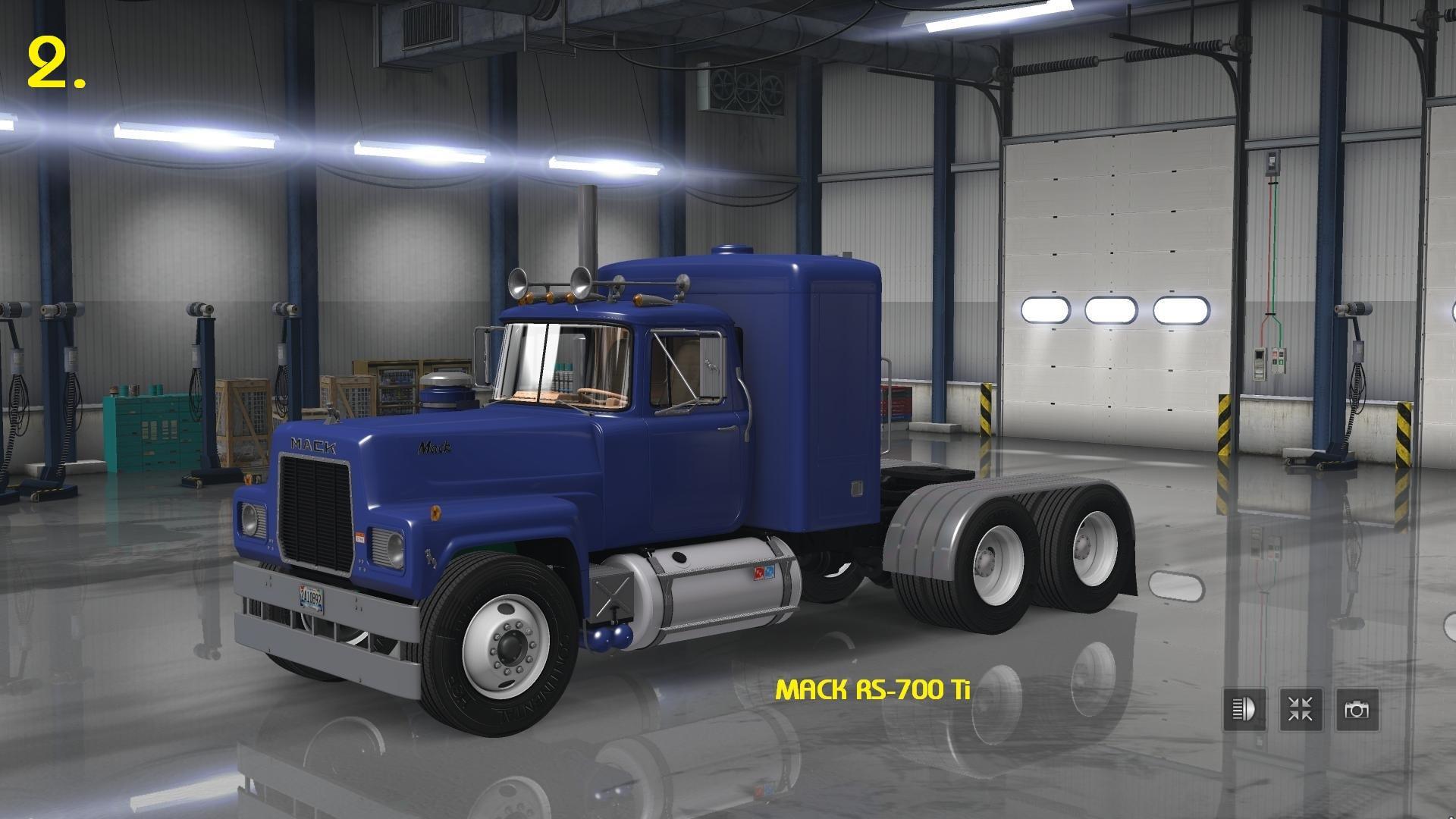 mack truck ets2 mack truck rh macktruckjinengo blogspot com Mack Anthem Truck Mack Anthem Truck