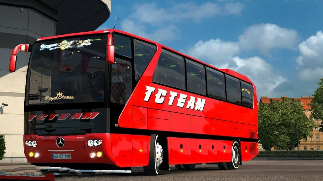 Mercedes benz o403 bus mod ets2 mod for Mercedes benz euro