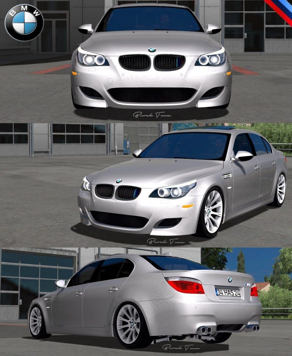 Boosted Performance V 2 0 Installed Tuned By Jms Racing: BMW 5 SERIES E60 PACK V2.0 CAR MOD