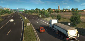 Euro Truck Simulator 2 – Italia DLC (3)