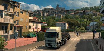 Euro Truck Simulator 2 – Italia DLC (7)