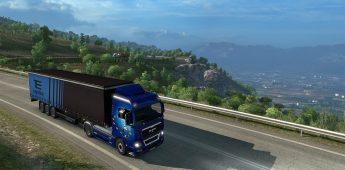 Euro Truck Simulator 2 – Italia DLC (8)