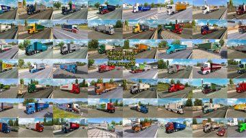 Cat Logistique Cargo France