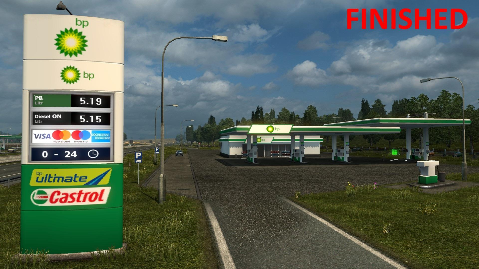 visa mod download