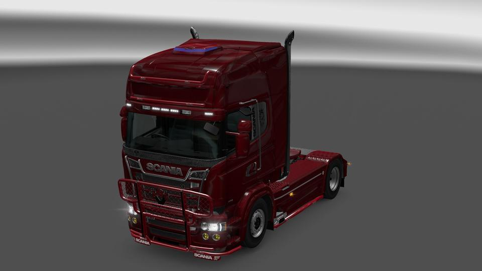 Scania Rjl Acessories Remoled V12 2 2 3 1 30 X Tuning Mod