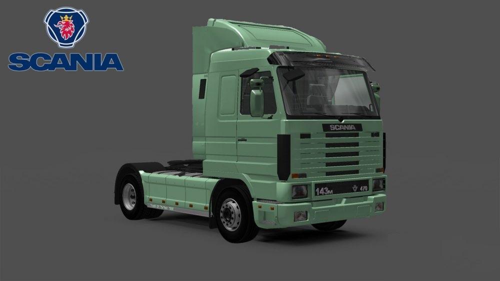 Scania 4 Series V1 3 Ets 2 Mods Ets2downloads - Imagez co