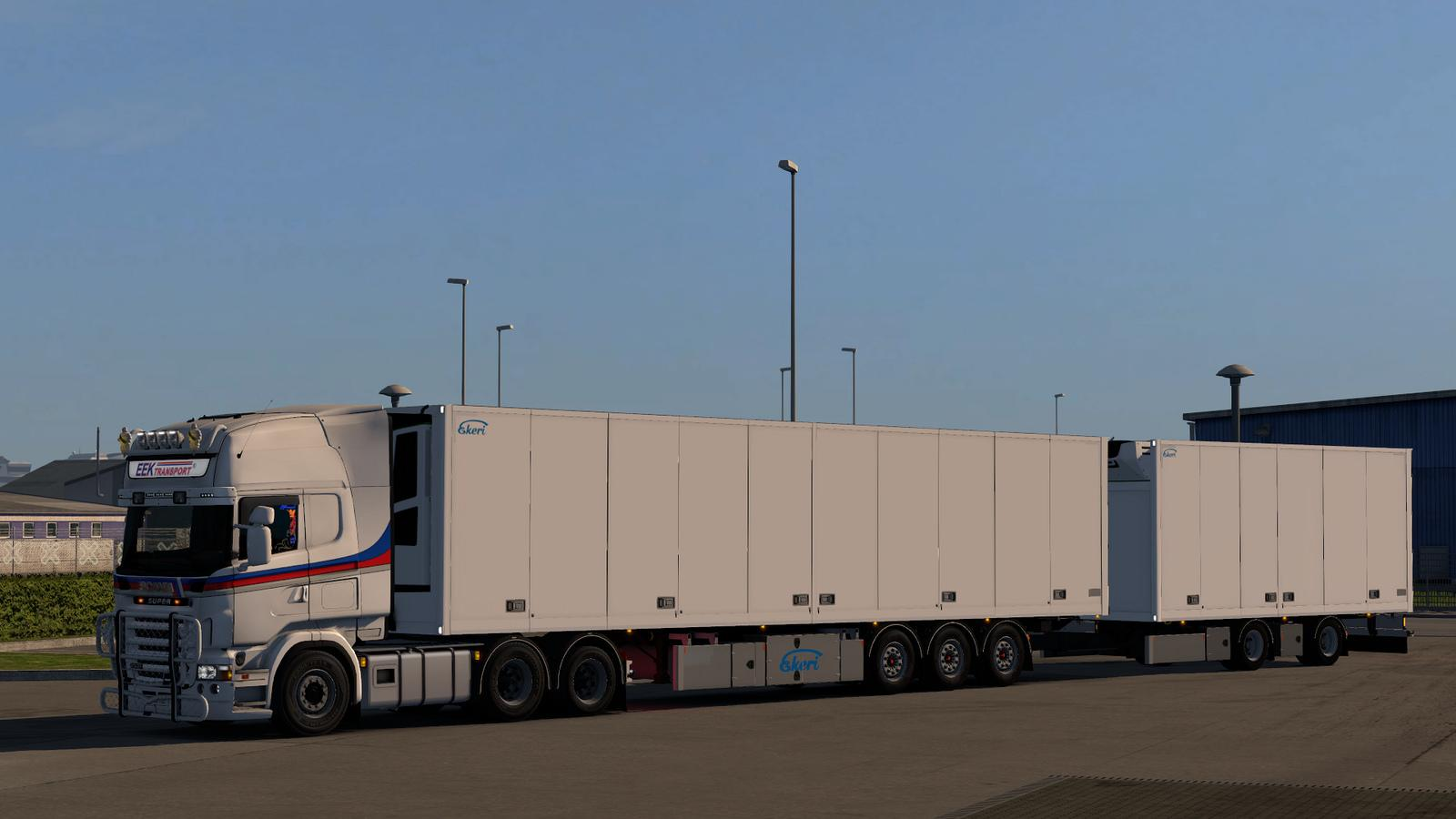 ets 2 patch 1.30 beta