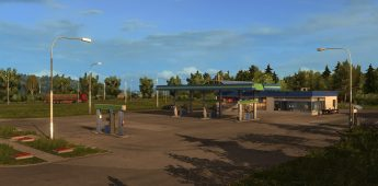 Euro Truck Simulator 2 – Beyond the Baltic Sea DLC (11)