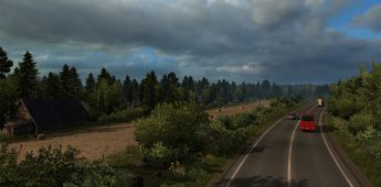 Euro Truck Simulator 2 – Beyond the Baltic Sea DLC (13)