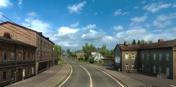 Euro Truck Simulator 2 – Beyond the Baltic Sea DLC (8)