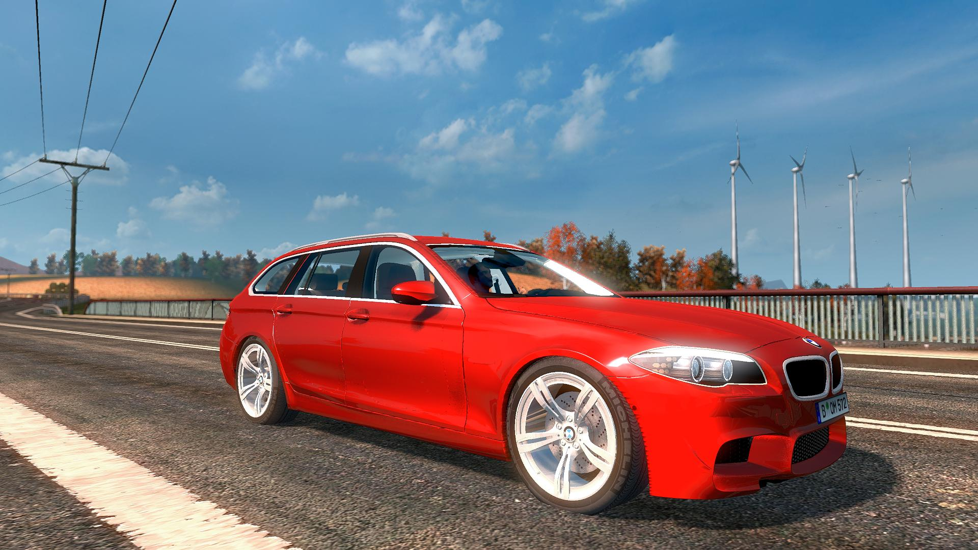Image Of Bmw Car Mods Minecraft Mods BMW CAR MOD RIDE WITH STYLE