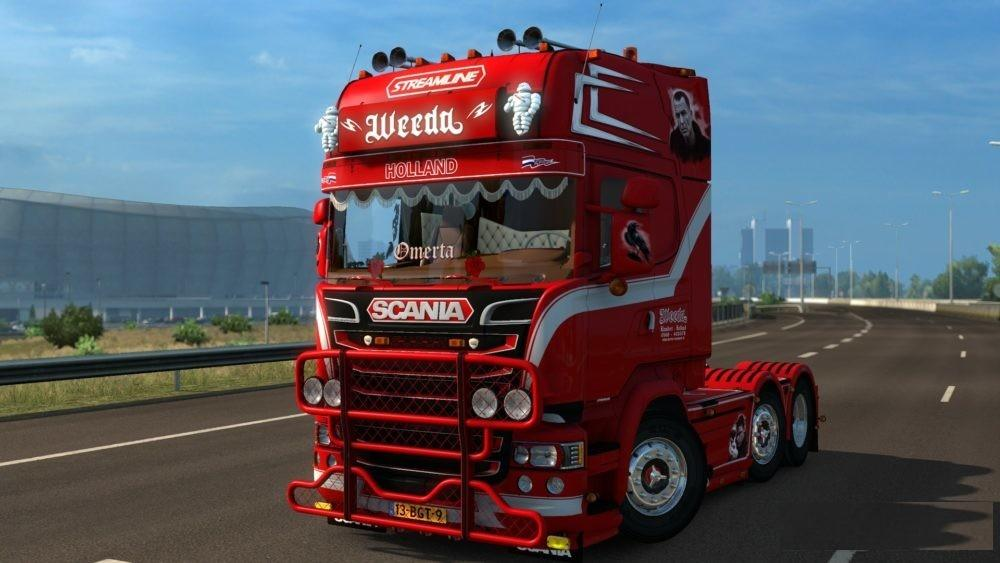 Ets2 Trucks