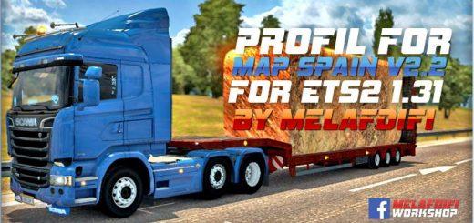 ETS 2 France Mods | Euro truck simulator 2 France Mods