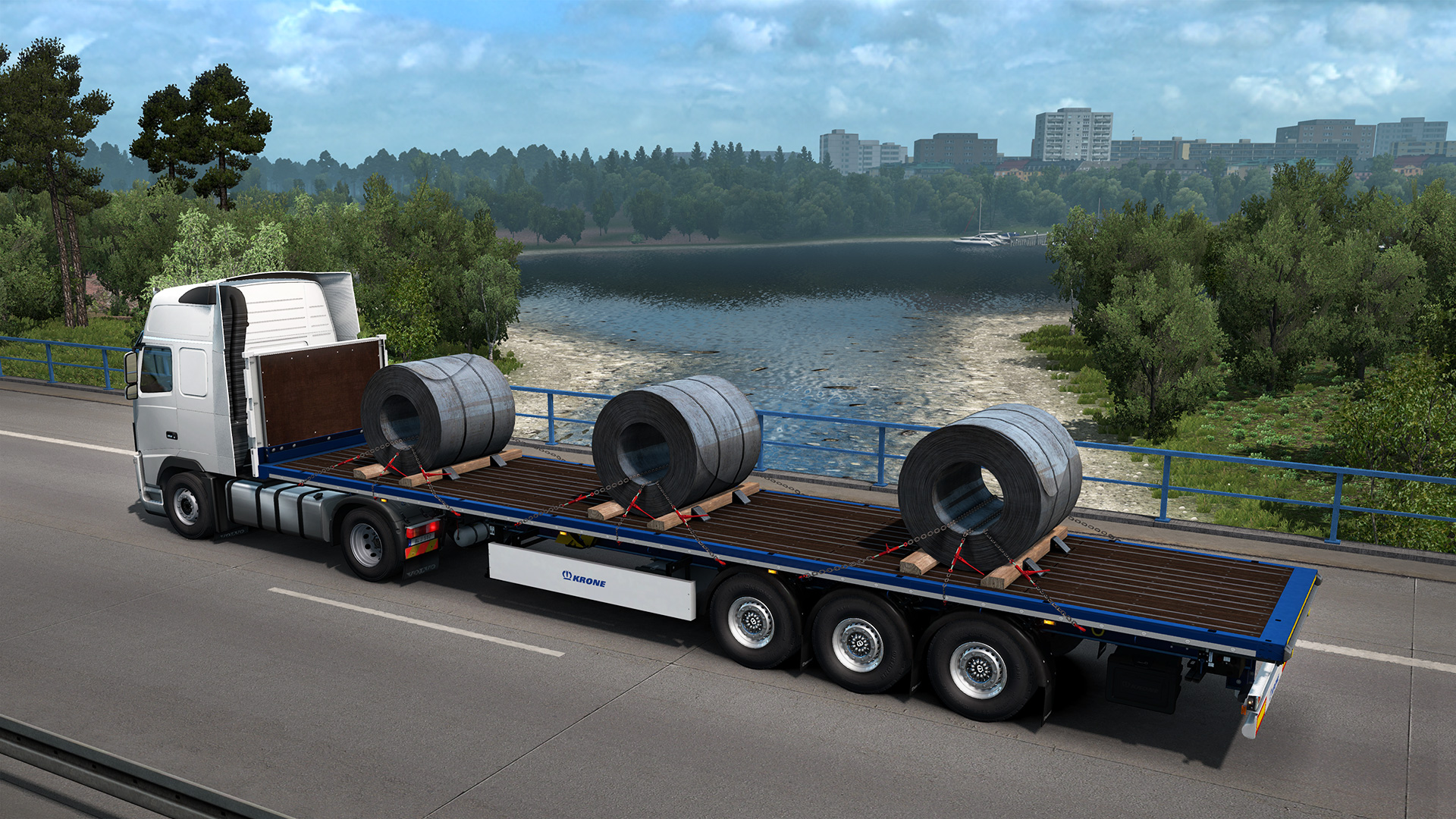 Euro truck simulator 2 windows 10 32 bit