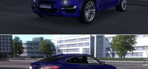 Own Interior - ETS2 Mods | Euro Truck Simulator 2 Own