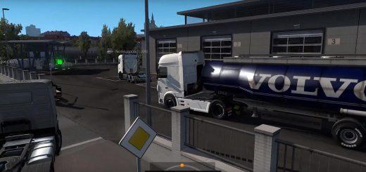 SP - ETS2 Mods | Euro Truck Simulator 2 SP Mods
