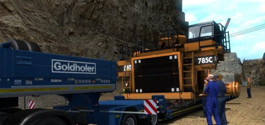 Baltic Sea - ETS2 Mods | Euro Truck Simulator 2 Baltic Sea Mods