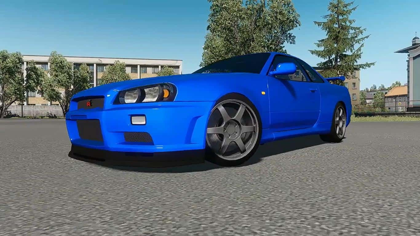 Nissan Skyline Gt R R34 V Spec Ii V1 0 1 35 X Car Ets2 Mod • r34anim.com ranks 226,954 globally on alexa. nissan skyline gt r r34 v spec ii v1 0 1 35 x car ets2 mod