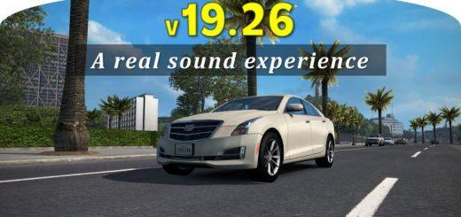 Sound Fixes Pack - ETS2 Mods | Euro Truck Simulator 2 Sound