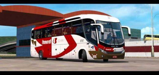 ETS2 Bus mods | Euro Truck Simulator 2 Bus mods download